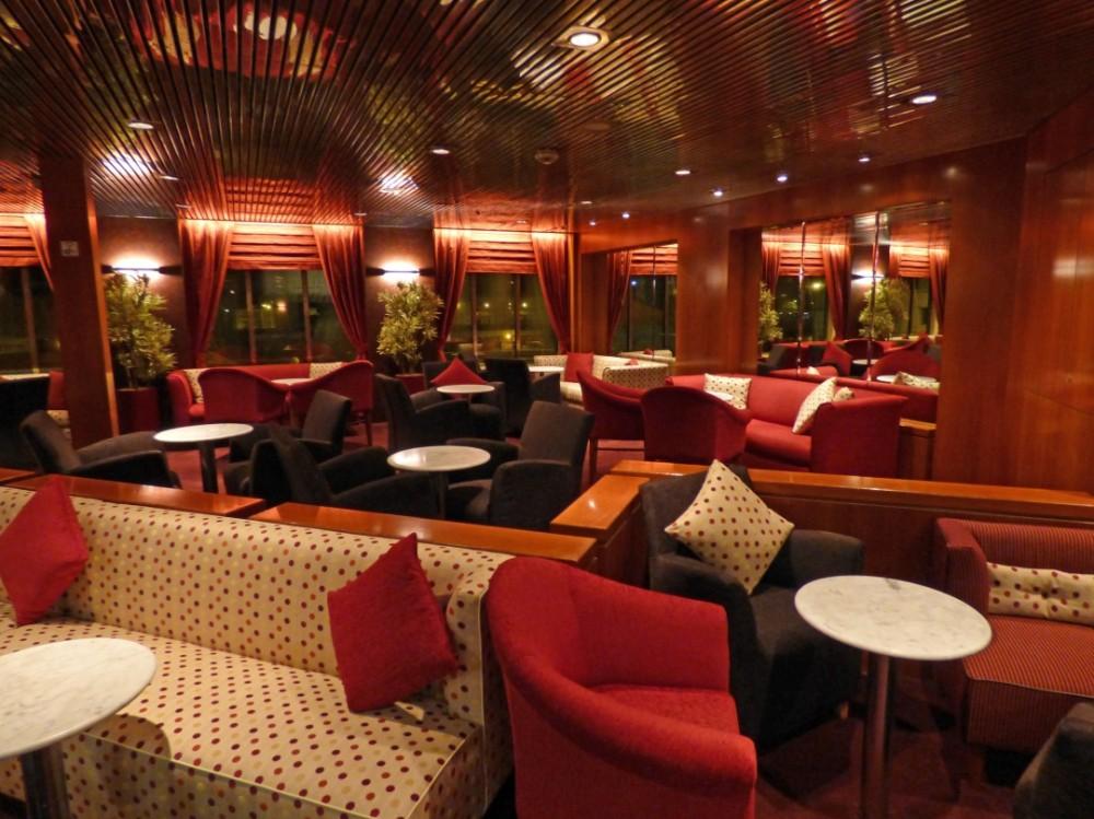 Zenith Rendezvous Lounge