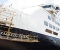 Update from Singapore Drydock