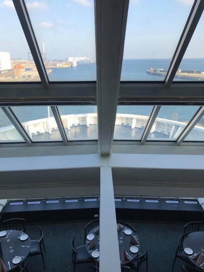 DFDS Pearl Seaways